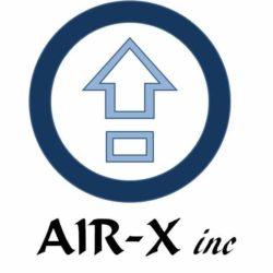844-AiR-X inc